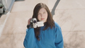 Lucy Dacus Announces Her Album 'Home Video' With An Adorable Throwback 'Hot & Heavy' Video