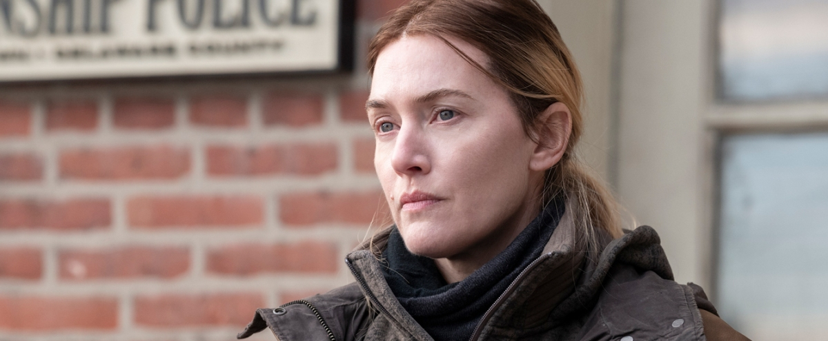 'Mare Of Easttown' Brings Kate Winslet Home To HBO In A Fascinating Crime Drama That Makes Things Personal