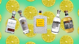 These Tequilas Will Turn A Good Margarita Into A Great One