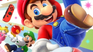 The 'Super Mario Party' Free Update Gives You A Huge Reason To Replay