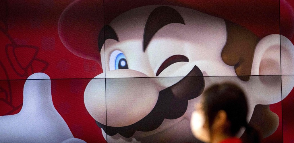 Nintendo Reportedly Plans To Start Making New Movies