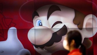 A Rare 'Super Mario Bros.' Copy In Near-Mint Condition Shattered The Record For Most Expensive Game Ever Sold