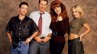 Katey Sagal Has Credited A Conservative Activist With Doubling 'Married… With Children's Ratings