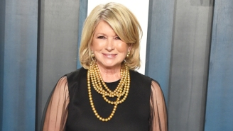 Martha Stewart Has HAD IT With The 'Fake News' 'New York Post' Reporting Inaccuracies About Her Peacocks