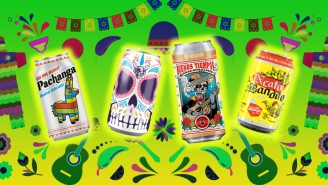 Mexican-Style Lagers We Love For Cinco De Mayo