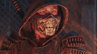 Weekend Box Office: 'Mortal Kombat' And 'Demon Slayer' Battled It Out For The Top Spot