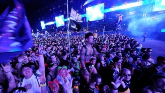 The 2021 Electric Daisy Carnival Is Happening Surprisingly Soon And Will Be 'The Full EDC Experience'