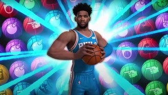 'NBA Ball Stars' Is An Easy Way To Waste Some Time, But It Wants Much More From You Than That