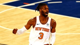 Nerlens Noel Is Suing Rich Paul And Klutch Sports For Costing Him $58 Million In Potential Earnings