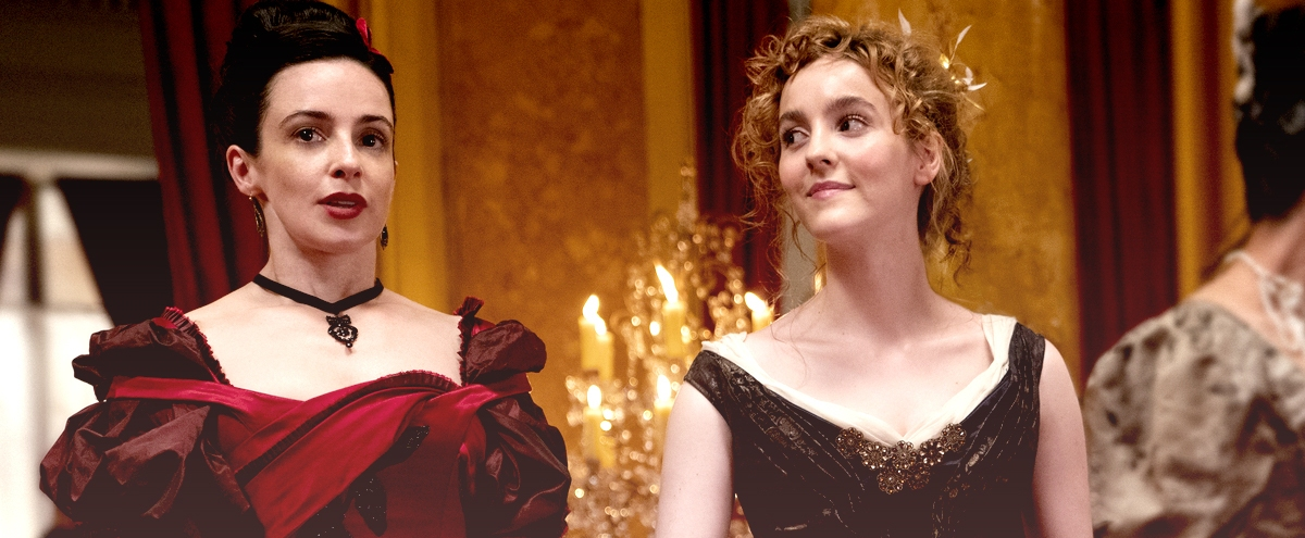 'The Nevers' Laura Donnelly And Ann Skelly Talk Steampunk Fantasy, Female Agency, And Yes, Joss Whedon