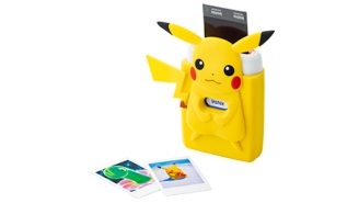 Nintendo's Upcoming Fujifilm Collaboration Lets You Print Your Most Adorable Pokemon Snap Pics Instantly