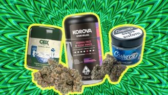 Weed Brands And Strains That Demand A Spot In Your 4/20 Rotation