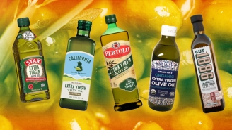 Blind Taste Test: Picking The Best Grocery Store Olive Oils