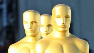 Here's The Full List Of 2021 Oscar Winners