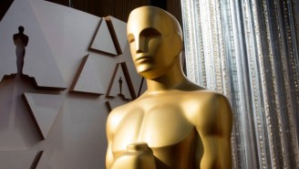 Masks Will Not Be Required At The Oscars But Will Be 'Central To The Narrative,' Whatever Exactly That Means