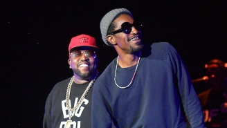 People On Twitter Are Debating Whether Outkast Is Better Than The Beatles