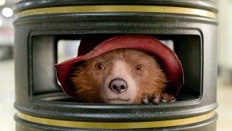 Paddington Bear Pulled The Most Evil April Fools' Day Prank On Twitter