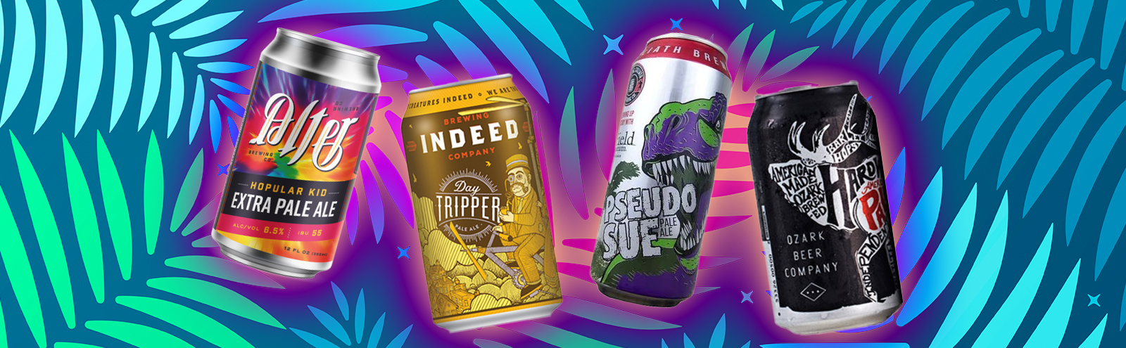 The Best Pale Ales For Serious Fans of Hops, According To Bartenders