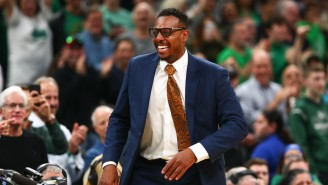 Paul Pierce Continues To Promise He'll 'Bounce Back Like Never Before'