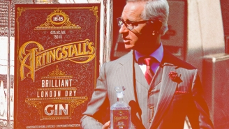 Beloved Comedy Director Paul Feig Talks About His Love Affair With Gin