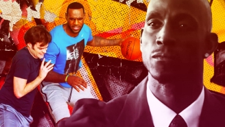 Breaking Down The All-Time Best NBA Star TV And Film Performances