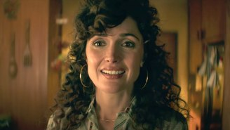 Rose Byrne Becomes An Extremely '80s Aerobics Instructor In Apple TV+'s 'Physical' Trailer