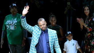 ESPN Parted Ways With Paul Pierce After His Wild Instagram Live Party