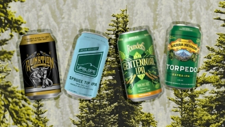 Do You Like Piney, Dank Craft Beer? Then These IPAs Are For You