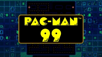 Nintendo Has Another Arcade Battle Royale With 'Pac-Man 99'
