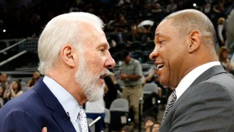 Gregg Popovich And Doc Rivers Gave Powerful Statements On Minnesota Police Killing Daunte Wright