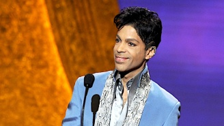 Prince's Unreleased 2010 Album 'Welcome 2 America' Is Finally Coming Out This Summer