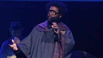 Questlove Says He's Quit The Roots While Recording Every Album But Two