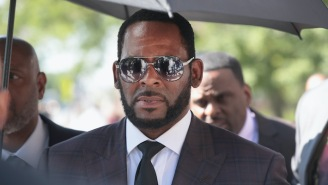 R. Kelly Will Be Moved To New York City For His Upcoming Sex Trafficking And Racketeering Trial