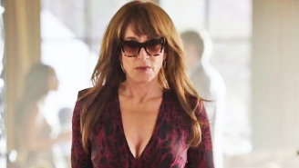 What's On Tonight: Katey Sagal Is An Erin Brockovich-Inspired 'Rebel,' And The 'Glee' Cast Reunites For GLAAD