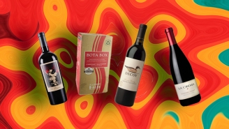 Drizly's Best-Selling Red Wines, Ranked On Flavor Alone