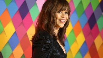 Rosie Perez Says 'It Hurts' That She Hasn't Been Invited To The Oscars Since Her Nomination Nearly 30 Years Ago