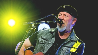 In His New Book, Richard Thompson Is A Musician Among Rock Stars