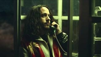 Russ Navigates A Bad Breakup In His Melancholy 'Bankrupt' Video