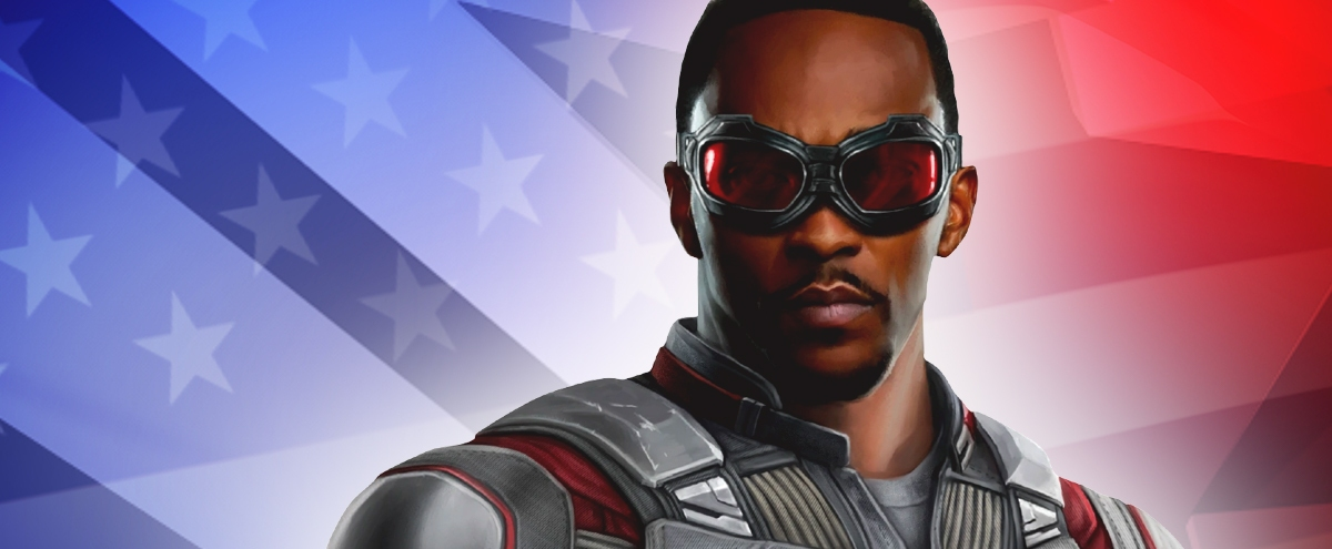 Sam Wilson Finally Gets His Day In 'The Falcon and the Winter Soldier' Finale