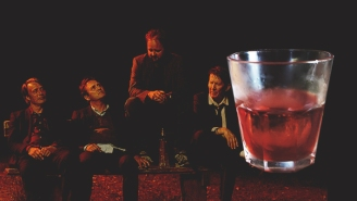 Here's The Iconic Sazerac Recipe From Mads Mikkelsen's Oscar-Winning 'Another Round'