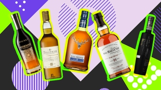 The Best Bottles Of Scotch Whisky Between $200-$250