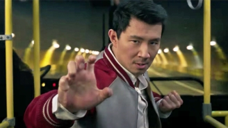 The 'Shang Chi And The Legend Of The Ten Rings' Teaser Trailer Shows Off The MCU Asian Superhero's Fighting Moves