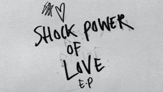Burial Releases The Two-Part 'Shock Power Of Love' EP With Blackdown