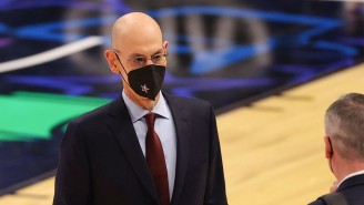 Adam Silver Responds To Rachel Nichols' Leaked Comments About Maria Taylor: 'Careers Shouldn't Be Erased By A Single Comment'