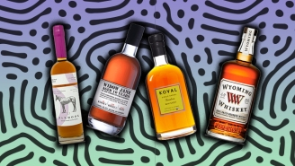A Whiskey Writer Reveals His Absolute Favorite Small Batch Bourbons