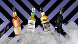 Ten Great Single Malt Whiskies For Fans of Smoke