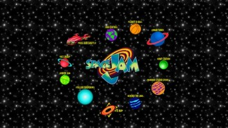 No, The Old 'Space Jam' Website Wasn't Deleted Because Of 'Space Jam 2'