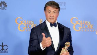 Sylvester Stallone's Rep Says He's 'Officially Not A Member' Of Mar-A-Lago, Despite The Report Claiming Otherwise