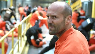 Now That Han Is Back, Jason Statham Wants To Appear In The Next 'Fast And Furious' To 'Put Out That Fire'