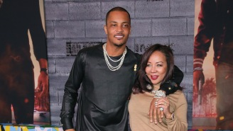T.I. And Tiny Challenge Their Sexual Assault Accusers To 'Reveal Themselves Publicly'